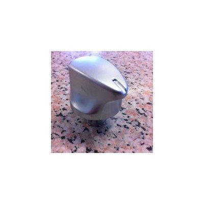 Pokrętło chromowane palnika elektrycznego C6 (C00098899)