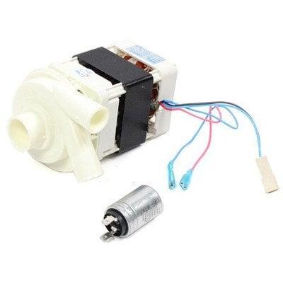 Pompa myjąca zmywarki kompletna Whirlpool (480140101052)