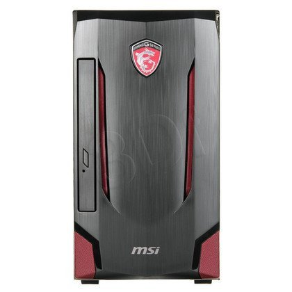 MSI NIGHTBLADE MI-016UK Mini G3258 8GB 1000GB Intel HD GT740 W10 2Y