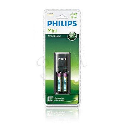 Ładowarka Philips SCB1240NB/12