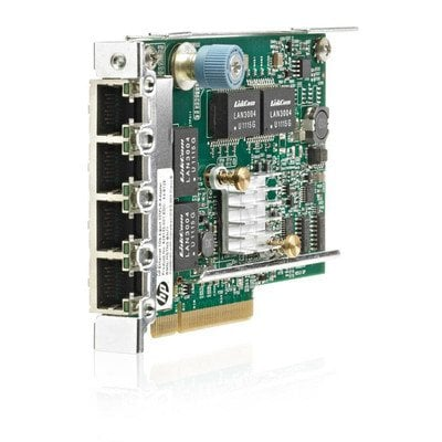 HP 1Gb Ethernet 4P 331FLR Adptr [629135-B22]