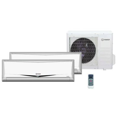 Klimatyzator DUAL INVERTER 7000 + 12000