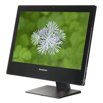 "Komputer All-in-One LENOVO S40-40 i3-4160 4GB 21,5"" FHD 1000+8GB HD 4400 W8.1P F0AX00DXPB"