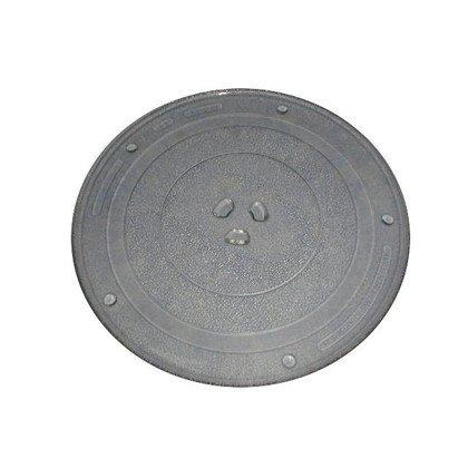Talerz mikrofali - koniczynka - 28.5 cm (1004696)