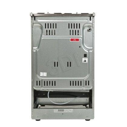 Kuchnia Electrolux EKK54552OX (Płyta Gazowa Piekarnik Elektryczny szer.500mm Stal nierdzewna)