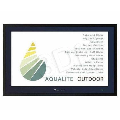 "MONIT. POGODOODPORNY LCD AQUALITE AQLH-32 32""/ LED"