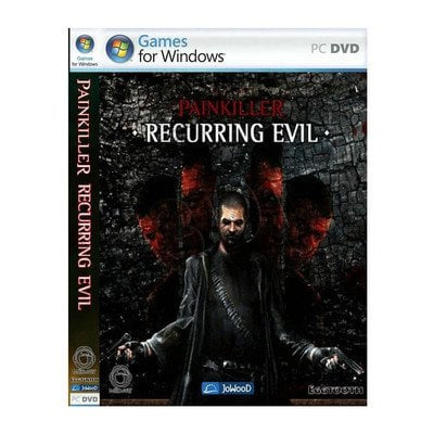 Gra PC Painkiller: Recurring Evil (klucz do pobrania)