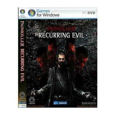 Gra PC Painkiller: Recurring Evil (klucz do pobrania)