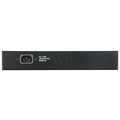 EDIMAX ES-1008PL SWITCH 10/100 8-Portów PoE