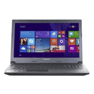 "LENOVO B50-80 i5-5200U 4GB 15,6"" HD 500GB HD5500 R5M330 DOS Czarny 80EW03P1PB 1Y"
