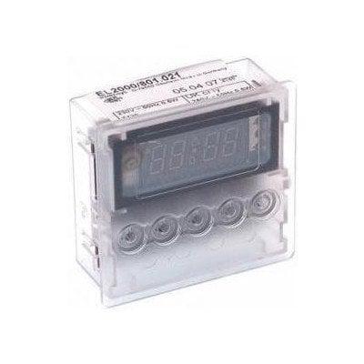 Minutnik elektroniczny 230V (C00081057)