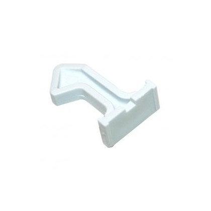 Zaczep (haczyk) pokrywy (klapy) pralki (481241719193)