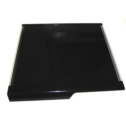 Nakrywa kuchni czarna (C00039861)