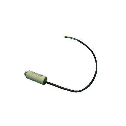Kondensator MKSP-5P 2uF/450 V (F4,8) (8019203)