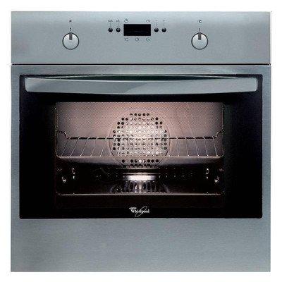 Piekarnik WHIRLPOOL AKP 402 IX (elektroniczno- mechaniczny/ inox)