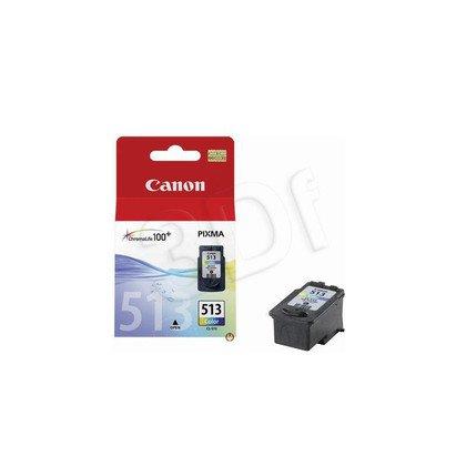 CANON Tusz Kolor CL-513=CL513=2971B001, 400 str.