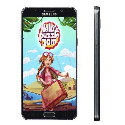 """Smartphone Samsung Galaxy Note 5 (N920G) 32GB 5,7"""" srebrny"""