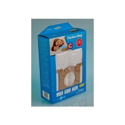 Worki Electrolux Clario - 5szt + filtr (ELMB01K)