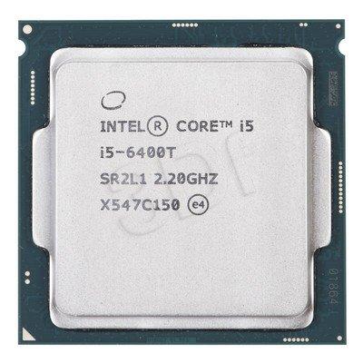 Procesor Intel Core i5 6400T 2200MHz 1151 Oem