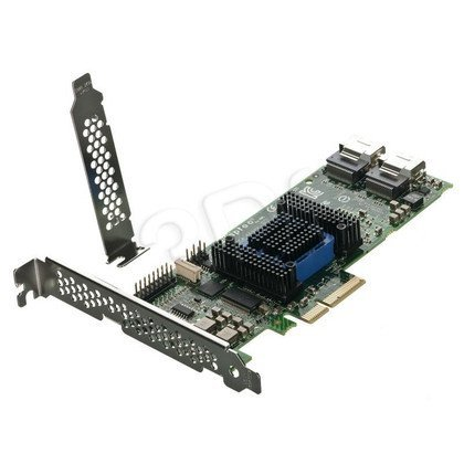 KONTROLER ADAPTEC RAID 6805 Entry Single SAS2/SATA2