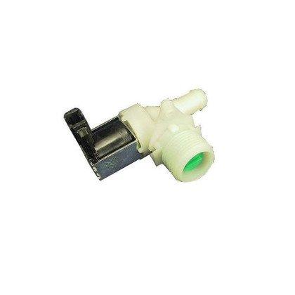 Elektrozawór wody 1-drożny 90 st. (481227128543)