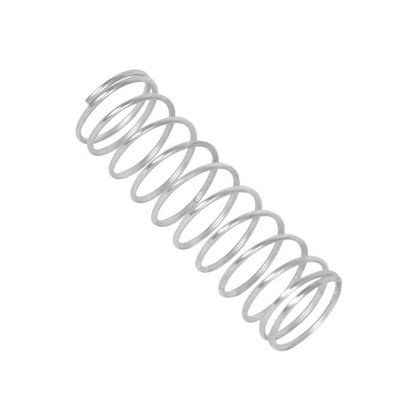 Części drzwiczek do suszarek bęb Sprężyna zabezpieczająca drzwi (1240673135)