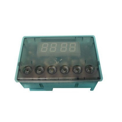 Programator Tm czerwony 1-przekaźnikowy INVENSYS 50Hz (8032523)