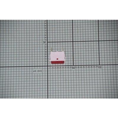 Lampka sygnalizacyjna F81 czerwona (8057717)