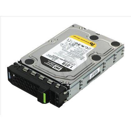 """FUJITSU DYSK HD SATA 6G 1TB 7.2K HOT PL 3.5"""""""" BC RX100 S8 RX1330 M1 RX2520 M1 RX2440 M1"""