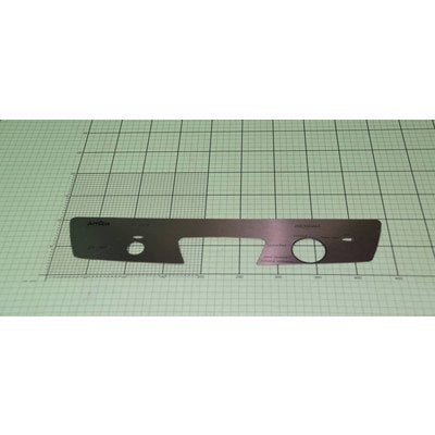 Naklejka panelu zmywarki (1001872)