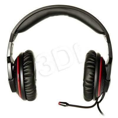 Słuchawki Asus Orion nauszne z mikrofonem 90-YAHI8110-UA00