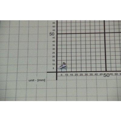 Blachowkręt 3,9x6,5oc.BWz ISO 7049 (ostry) (8047243)
