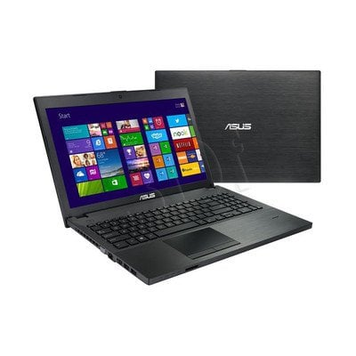 """ASUS PRO ESSENTIAL PU551JA-XO180G i5-4210M 4GB 15,6"""" HD 1TB HD4600 Win7P Win8P 3YNBD + 2Y BATTERY"""