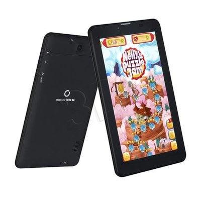 "Overmax Tablet Qualcore 7030( 7"" Wi-Fi, LTE 8GB Czarny)"