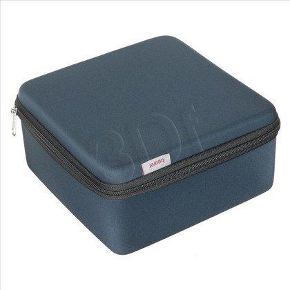 Inhalator ultradźwiękowy Beurer IH 50 niebiesko-biały