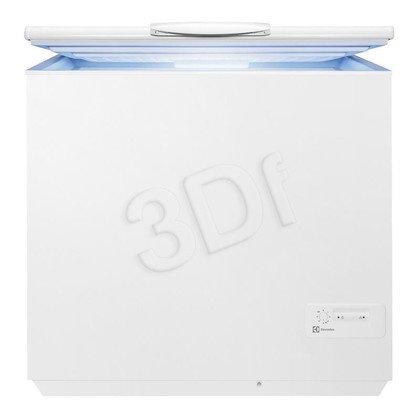 Zamrażarka Skrzyniowa Electrolux EC2800AOW2 (946x876x665mm Biały A+)