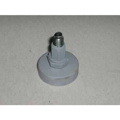 Nóżka pralki z tulejką (8018385)