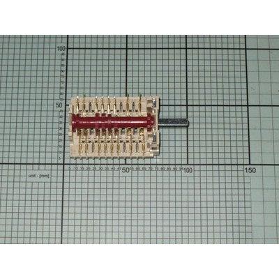 Łącznik krzywkowy piekarnika 11HE-242 (8061791)