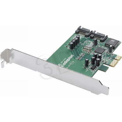 Kontroler RAID SATA ADAPTEC 1220SA, 3Gb, 2port, KIT
