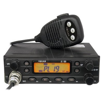 BLOW RADIO CB YOSAN JC 650