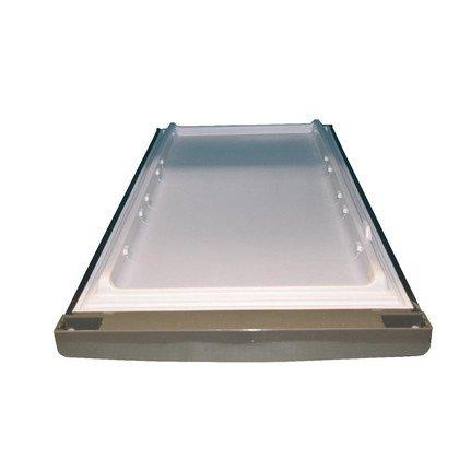 Drzwi chłodziarki srebrne (1033729)