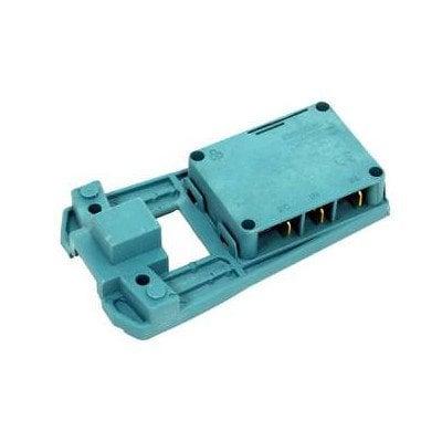 Blokada (elektrozamek) drzwi pralki ład. od przodu (481981728357)