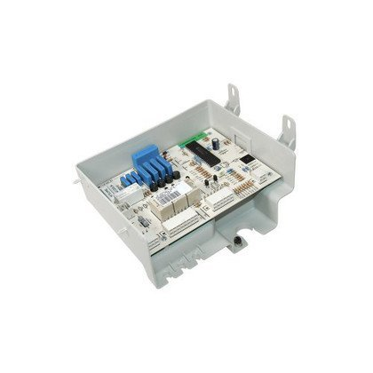 Elementy elektryczne do pralek r Moduł elektroniczny bez oprogramowania pralki Whirpool (480111100214)