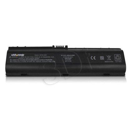 WHITENERGY BATERIA HP PAVILION DV6000