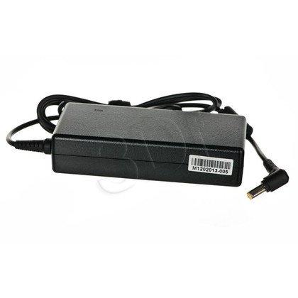 Zasilacz dedykowany do laptopa HP 19.0V 4.74A 5.5*2.5 z kablem zasilającym Quer