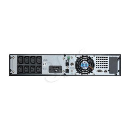LESTAR UPS MEPRT - 2000 2000VA ONLINE LCD RT 8XIEC