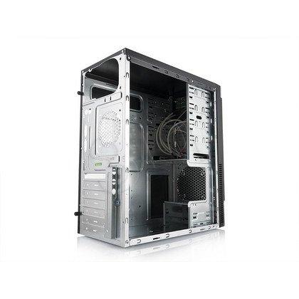 MODECOM OBUDOWA HARRY2 Z USB 3.0 + LOGIC 400 PSU