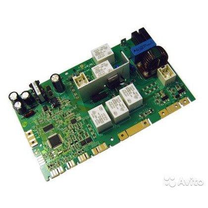 Nieskonfigurowany moduł elektroniczny do pralki Electrolux (1327312581)