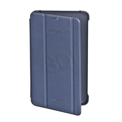 "Samsung Etui do tabletu 7"" TAB 4 7.0 niebieskie"