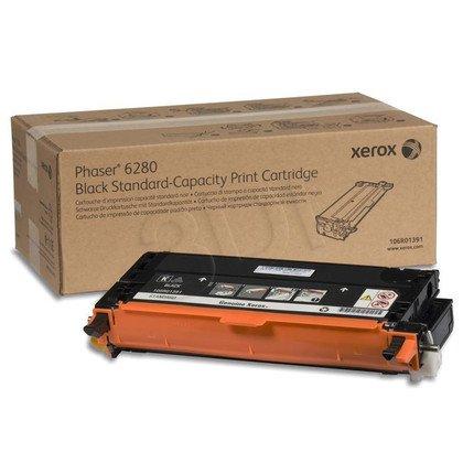 XEROX Toner Czarny 106R01403=Phaser 6280, 7000 str.